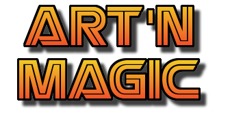 Art'N Magic